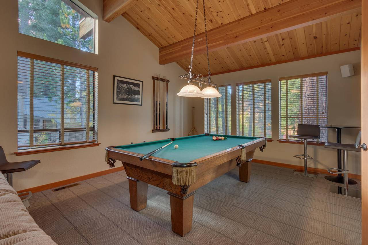 Fireside Lodge vacation rental at Northstar