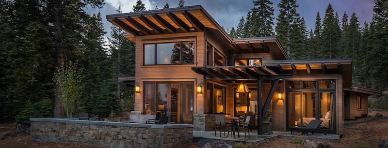 Tahoe luxury vacation rentals