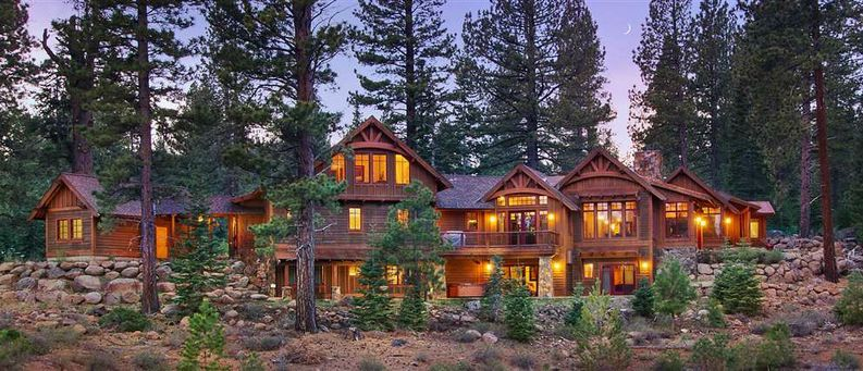 simple decoration stunning cabins ideas in with remodel small lake home about cabin decorating inspirational best south tahoe
