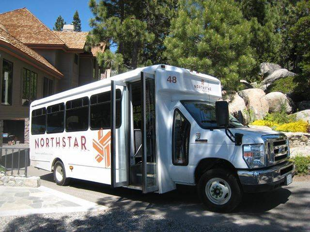 Ski Shuttle Service for Vacation Rentals