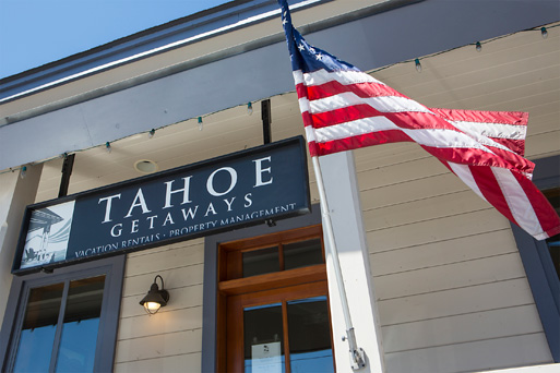 Tahoe Getaways Vacation Rentals and Property Management