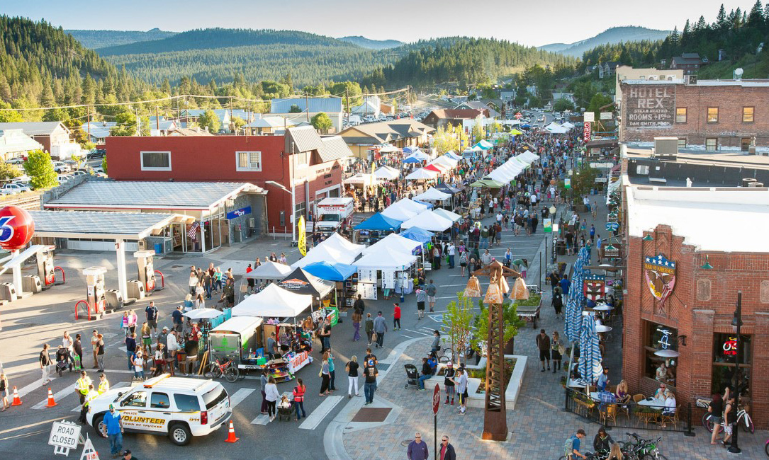 Things To Do In For Kids Truckee Ca