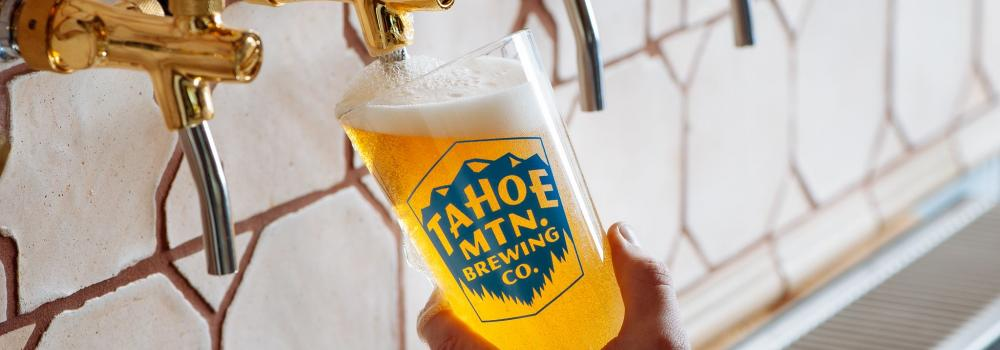 tahoe mountain brewing co